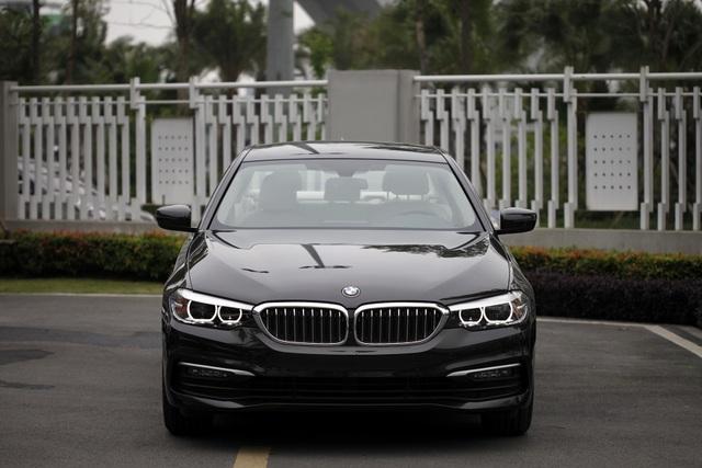 Bảng giá BMW cập nhật tháng 10/2019 - 1