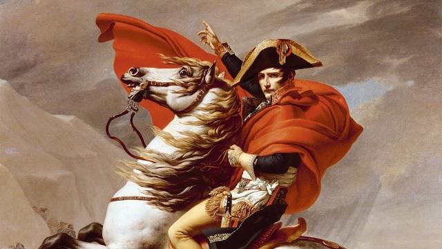 Học theo Napoleon: Đừng đa nhiệm - 1