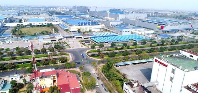 Những cú hích khiến đầu tư bất động sản đổ bộ về Bắc Ninh - 1