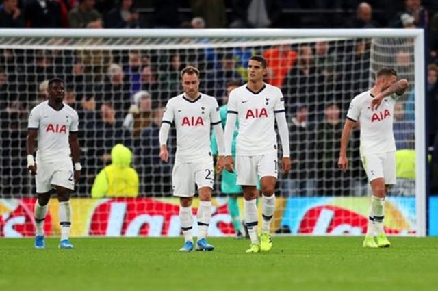 Nội bộ Tottenham hỗn loạn trước tin Christian Eriksen bị đồng đội cắm sừng