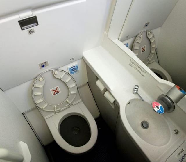 Nữ hành khách phải ngồi trên bãi nước tiểu suốt 7 tiếng ở máy bay - 2