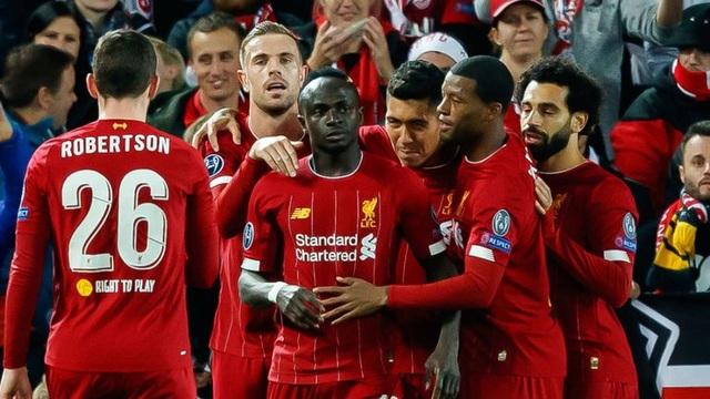 HLV Jurgen Klopp nói gì sau chiến thắng điên rồ của Liverpool?