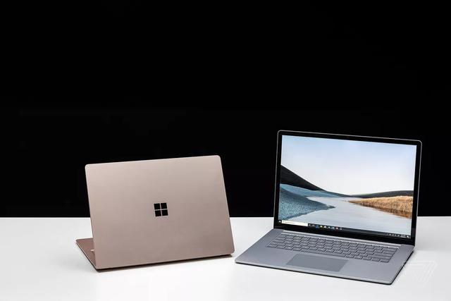Microsoft trình làng loạt máy tính Surface mới cùng tai nghe không dây với nhiều tính năng thông minh - 1