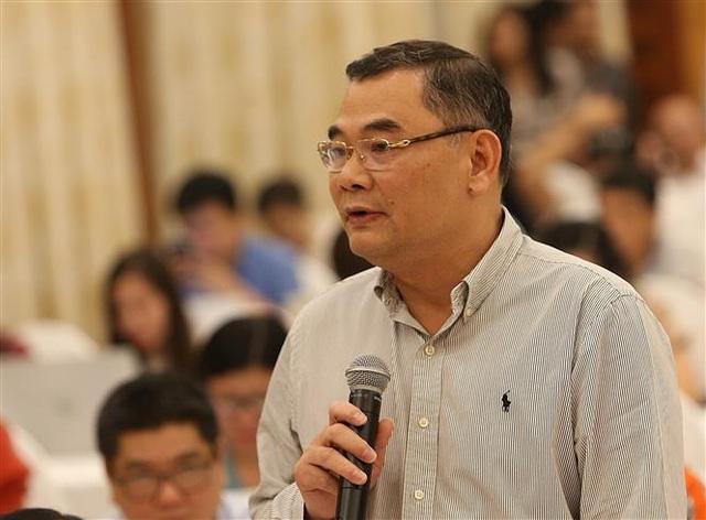 Bộ Công an nói gì về vụ 9 người Việt bỏ trốn, ở lại Hàn Quốc? - 1