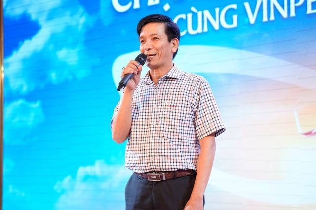 Giới trẻ Việt khắp thế giới đổ về Việt Nam học phi công - 2