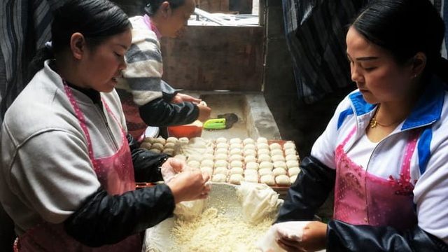 Quá khan hiếm thịt lợn, Trung Quốc bùng nổ xu hướng ăn thịt giả - 1