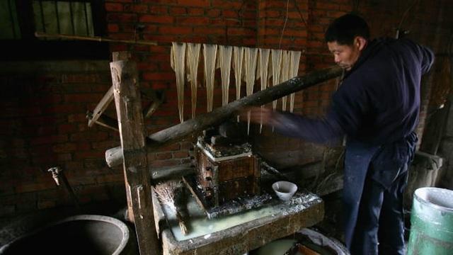 Quá khan hiếm thịt lợn, Trung Quốc bùng nổ xu hướng ăn thịt giả - 2