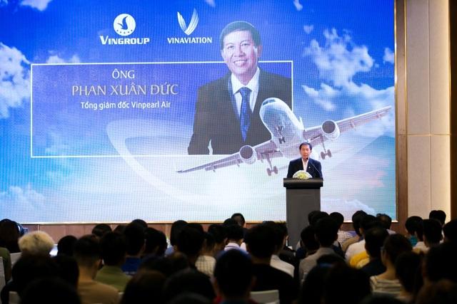 Giới trẻ Việt khắp thế giới đổ về Việt Nam học phi công - 5