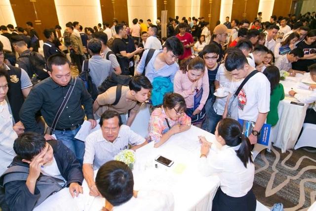 Giới trẻ Việt khắp thế giới đổ về Việt Nam học phi công - 8