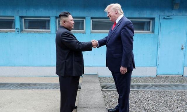 Triều Tiên và Mỹ có thể trở thành đồng minh? - 1