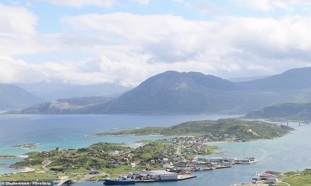 10 hòn đảo đẹp nhất thế giới năm 2019 - 4