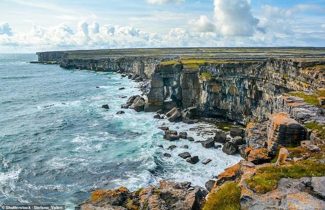 10 hòn đảo đẹp nhất thế giới năm 2019 - 6