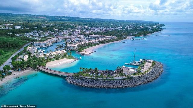 10 hòn đảo đẹp nhất thế giới năm 2019 - 8