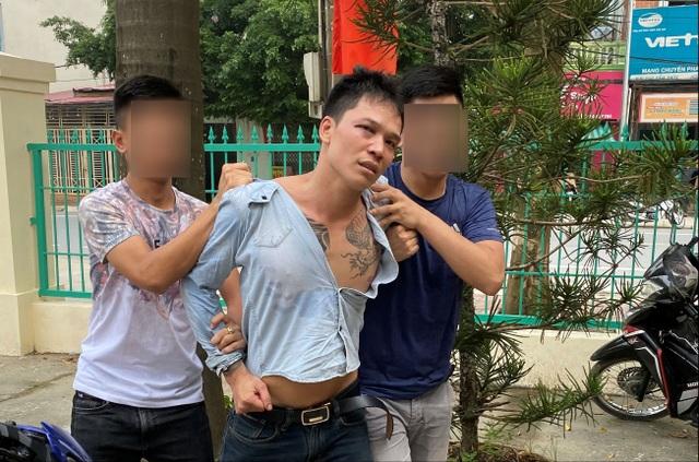 Thanh Hóa: Vừa ra tù lại tổ chức bảo kê, cưỡng đoạt tài sản doanh nghiệp - 1