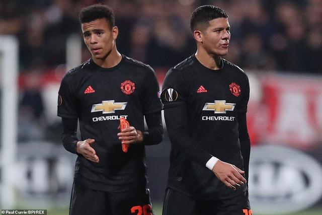 Vòng bảng Europa League: MU hòa thất vọng, Arsenal đại thắng nhờ sao trẻ - 1