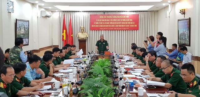 Việt Nam tiếp tục duy trì Bệnh viện Dã chiến gìn giữ hòa bình - 1