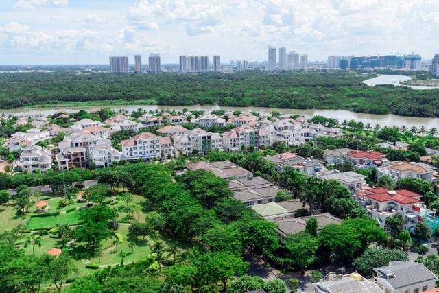 Thị trường căn hộ TPHCM: Xu hướng đưa thiên nhiên về tận nhà - 1
