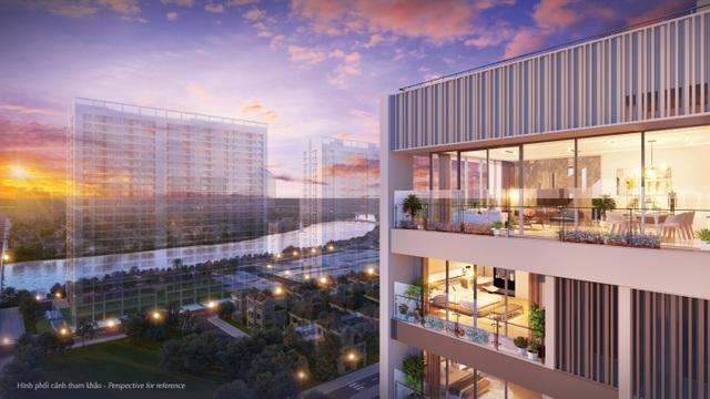 Thị trường căn hộ TPHCM: Xu hướng đưa thiên nhiên về tận nhà - 4