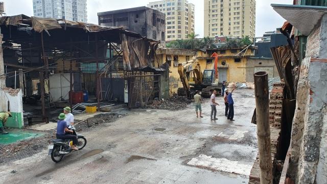 Hình ảnh bên trong Công ty Rạng Đông sau khi dọn sạch hàng nghìn tấn phế liệu - 7