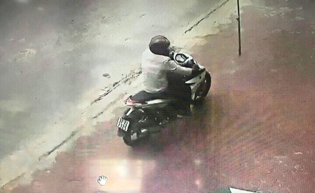 Vụ cướp ngân hàng ở Thanh Hoá: Người nổ súng, gây án là trung úy công an - 3