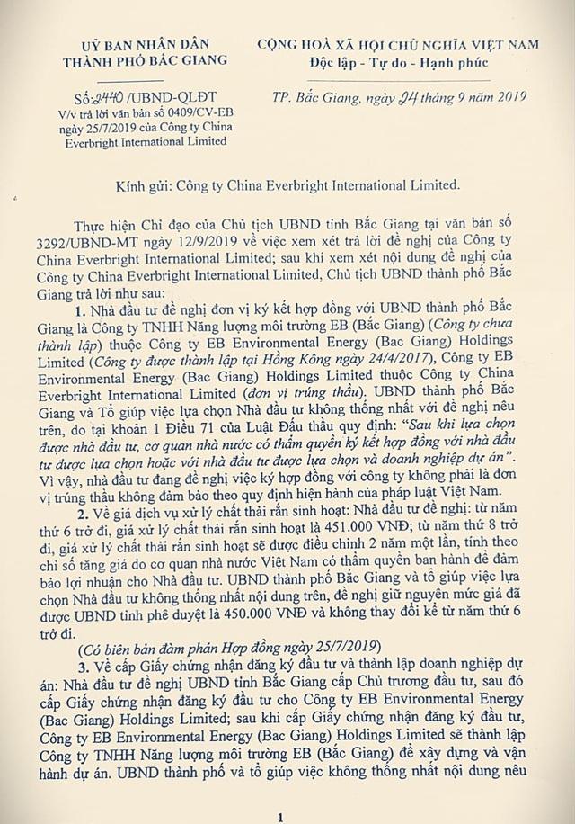 """Chính quyền quyết chặn đứng những """"yêu sách"""" lạ của doanh nghiệp Trung Quốc - 1"""