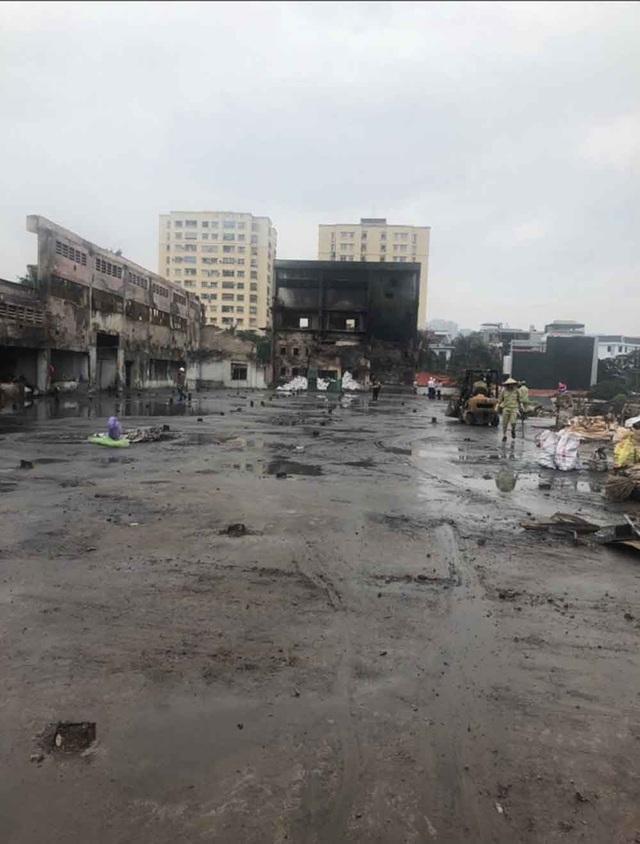 Hình ảnh bên trong Công ty Rạng Đông sau khi dọn sạch hàng nghìn tấn phế liệu - 8