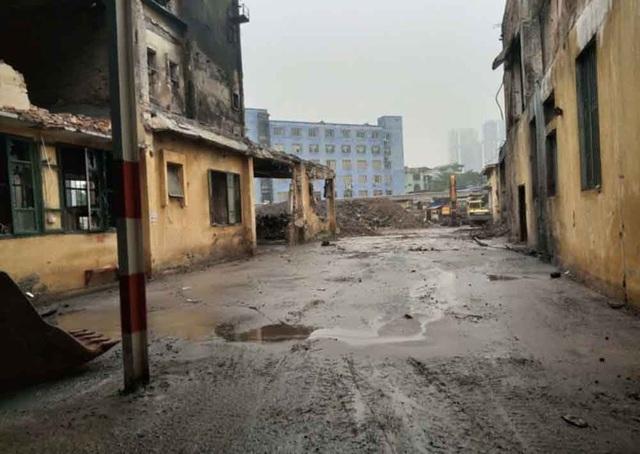 Hình ảnh bên trong Công ty Rạng Đông sau khi dọn sạch hàng nghìn tấn phế liệu - 12