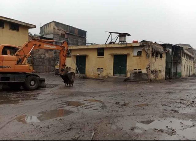 Hình ảnh bên trong Công ty Rạng Đông sau khi dọn sạch hàng nghìn tấn phế liệu - 15
