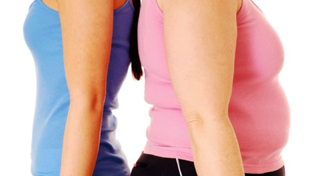 Các bệnh ung thư đe dọa người béo phì và thừa cân - 1