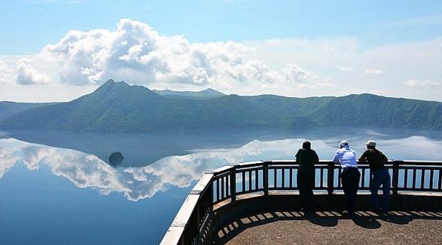 Bí ẩn về hồ nước nhìn xuống có thể gặp xui xẻo - 5