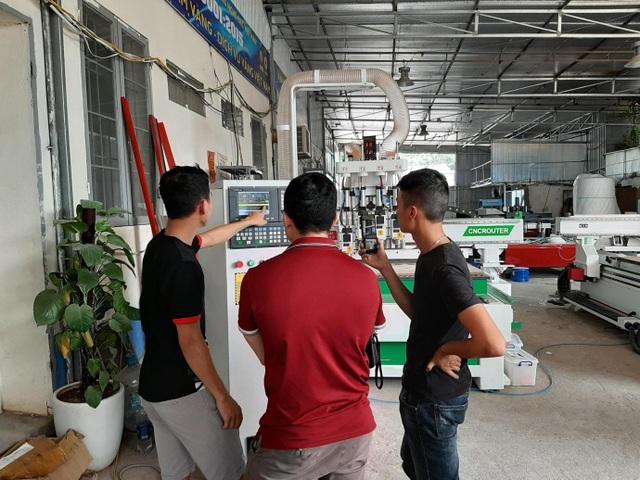 CNC Việt Hàn giới thiệu xu hướng phát triển gia công CNC năm 2019 - 3