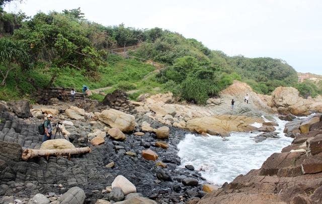 Phú Yên: Nhiều tiềm năng để hình thành công viên địa chất toàn cầu - 3
