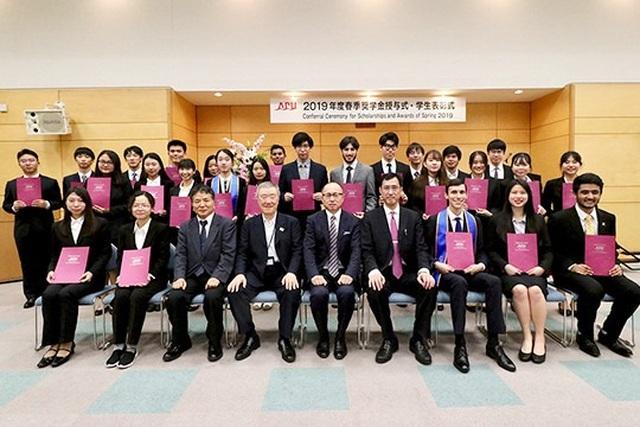 Hội thảo học bổng 100% - Du học Nhật bằng tiếng Anh tại đại học APU - 2