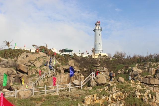 Phú Yên: Nhiều tiềm năng để hình thành công viên địa chất toàn cầu - 5