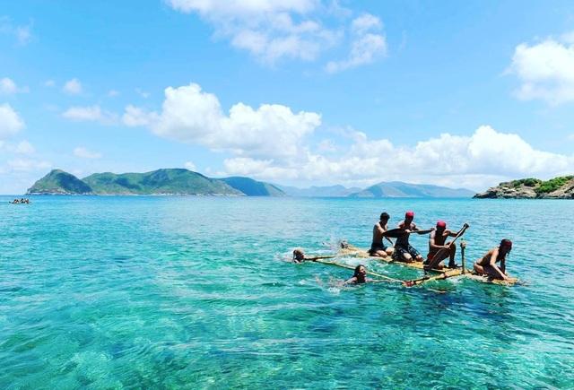 Du lịch khám phá côn đảo dễ dàng hơn bao giờ hết với tour FE của ITRAVEL - 3
