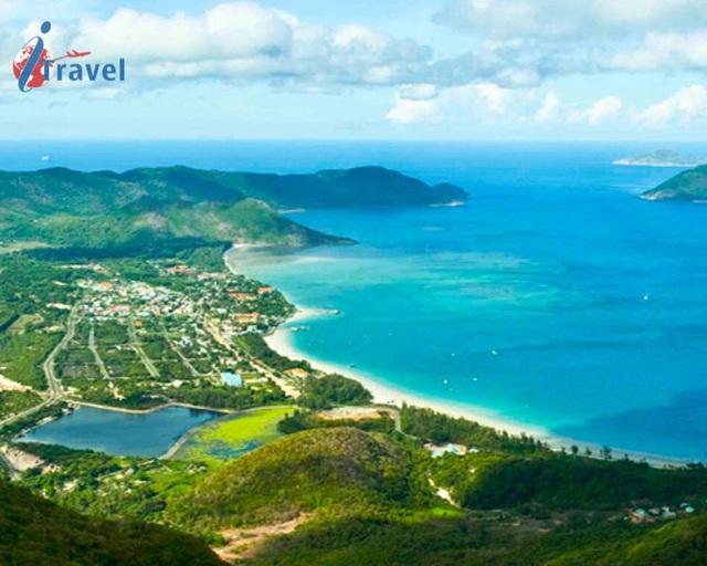 Du lịch khám phá côn đảo dễ dàng hơn bao giờ hết với tour FE của ITRAVEL - 4