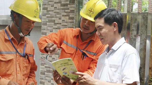 Phó Thủ tướng yêu cầu Bộ Công Thương công khai giá bán điện - 1