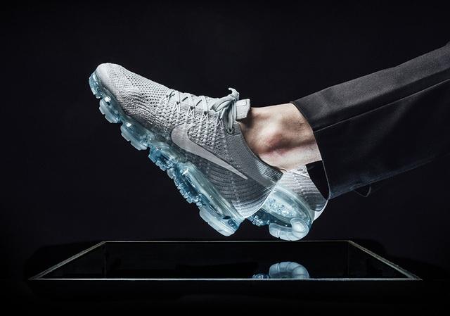 Giày thể thao và các xu hướng công nghệ - 1