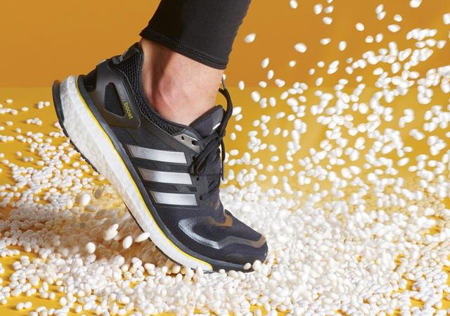 Giày thể thao và các xu hướng công nghệ - 2