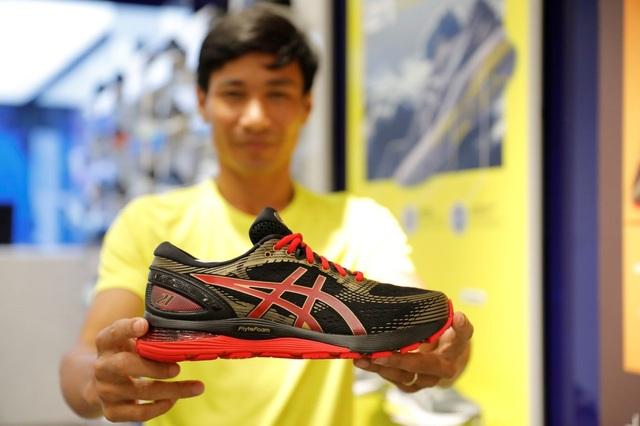 Giày thể thao và các xu hướng công nghệ - 3