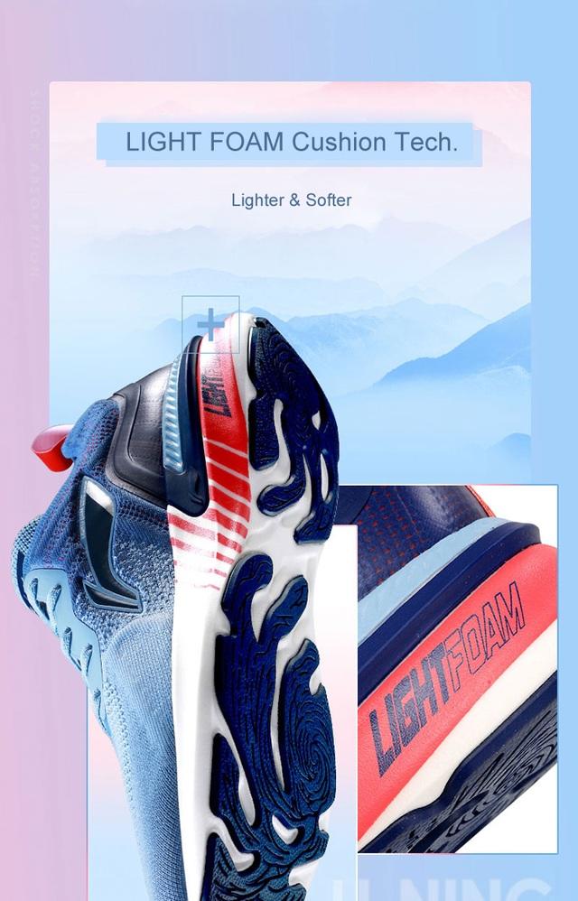 Giày thể thao và các xu hướng công nghệ - 4