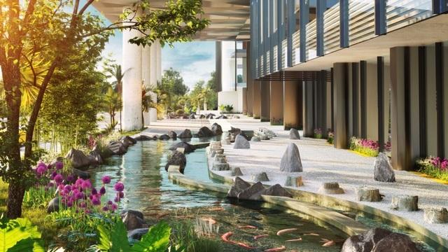 Không khí ô nhiễm, không gian sống xanh trở thành tiêu chí chọn điểm đến nghỉ dưỡng vì sức khỏe - 1