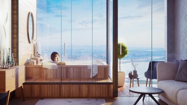 Không khí ô nhiễm, không gian sống xanh trở thành tiêu chí chọn điểm đến nghỉ dưỡng vì sức khỏe - 2