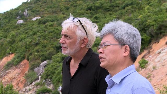Phú Yên: Nhiều tiềm năng để hình thành công viên địa chất toàn cầu - 4