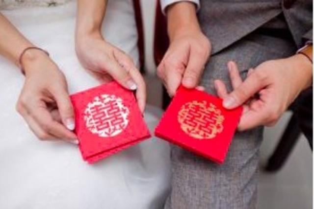 Làm đám cưới lấy tiền khởi nghiệp, doanh nhân bùng tiền của cô dâu - 1