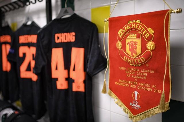 Những khoảnh khắc gây thất vọng của Man Utd trên đất Hà Lan - 3