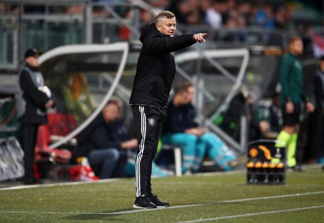 Những khoảnh khắc gây thất vọng của Man Utd trên đất Hà Lan - 9