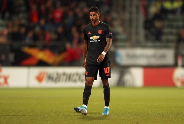Những khoảnh khắc gây thất vọng của Man Utd trên đất Hà Lan - 15