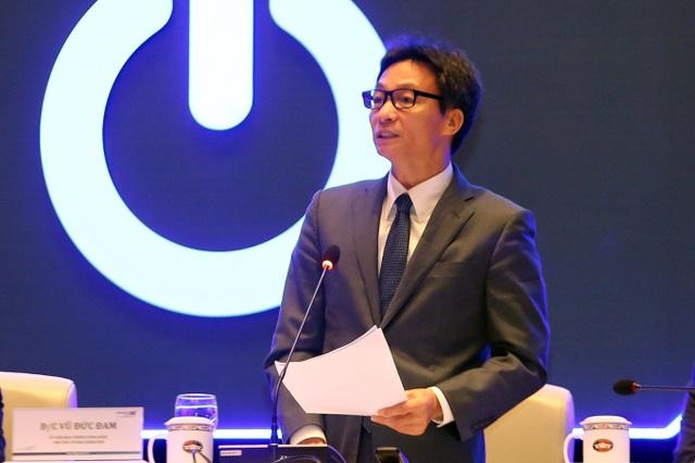 Phó Thủ tướng: Việt Nam đang đi đúng hướng, đạt được những kết quả tích cực trong CMCN 4.0 - 1