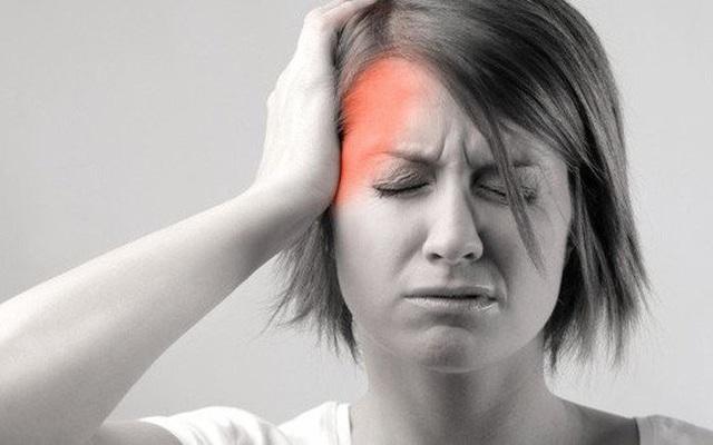 """Những thực phẩm là """"cứu tinh"""" cho người mắc chứng đau nửa đầu! - 1"""